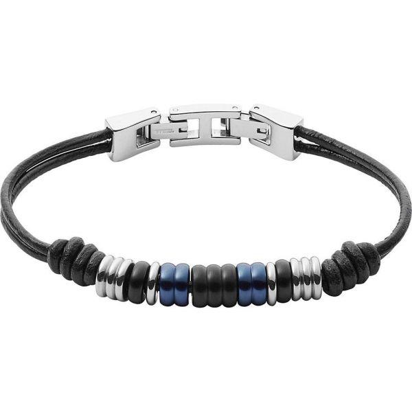 Fossil - Mens Dress Armband JF02613998