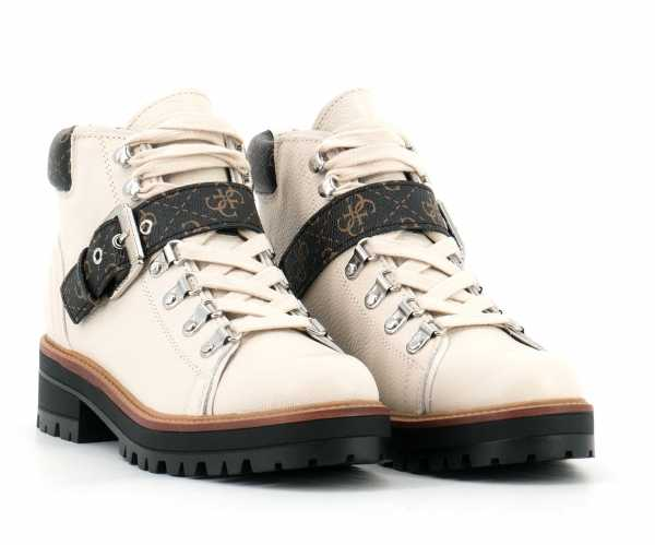 Guess - Damen Boots - FL8IRVFAL10