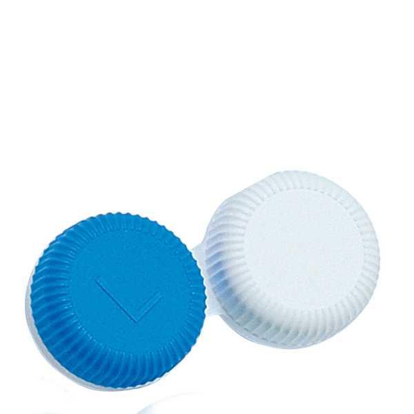 Kontaktlinsenbehälter antibakteriell