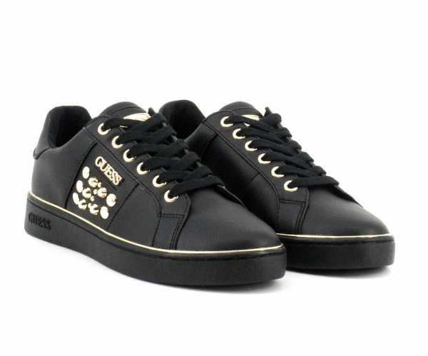 Guess - Damen Sneaker - FL7BRAELE12