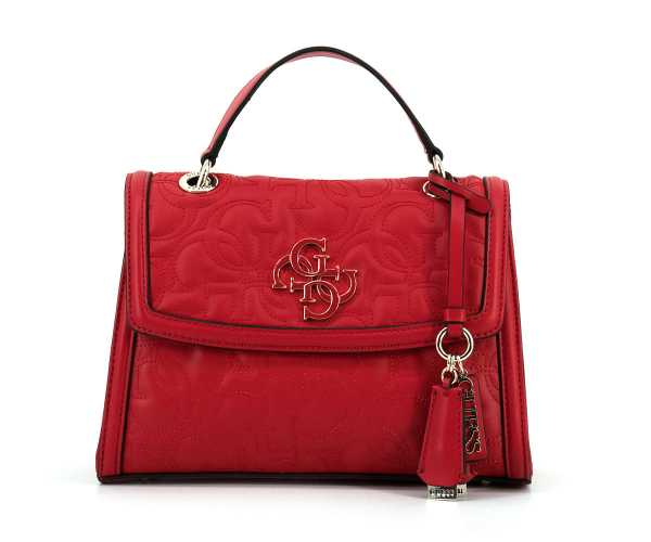 Guess - New Wave Handtasche rot- VG747518
