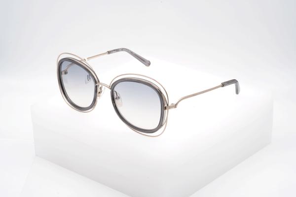 Chloé - Sonnenbrille Carlina - CE123S-731-56/23