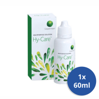 CooperVision Hy-Care 60ml Kombi-Lösung