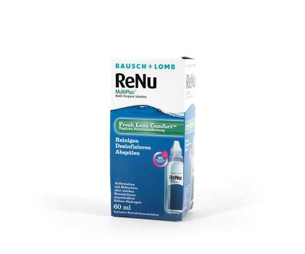 Bausch+Lomb ReNu MultiPlus 60ml