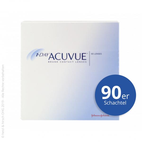 1-Day Acuvue 90er Tageslinsen