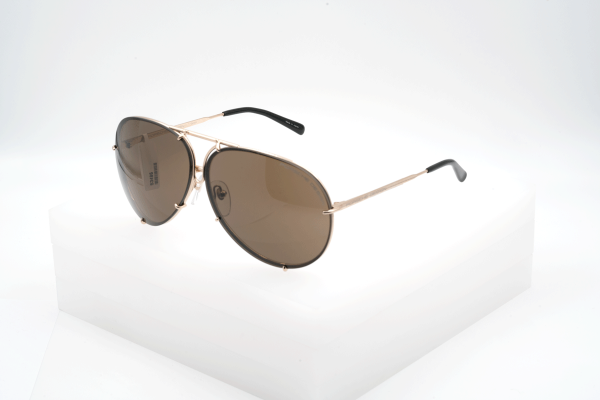 Porsche - Sonnenbrille -P8478-A-66/10