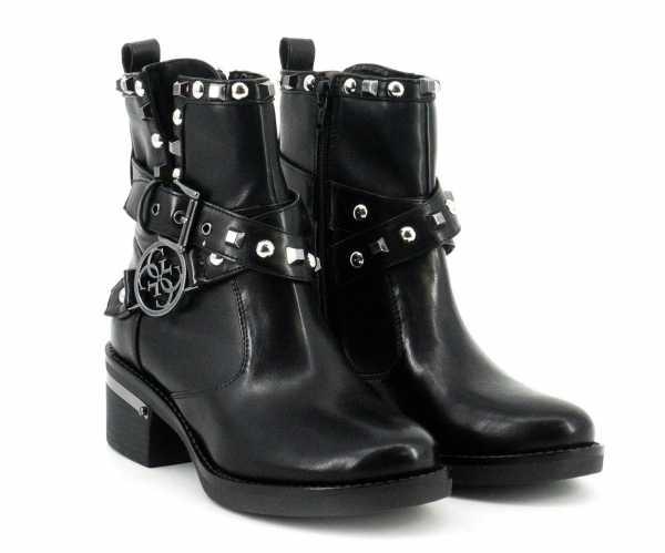 Guess - Damen Boots FL7FENELE10
