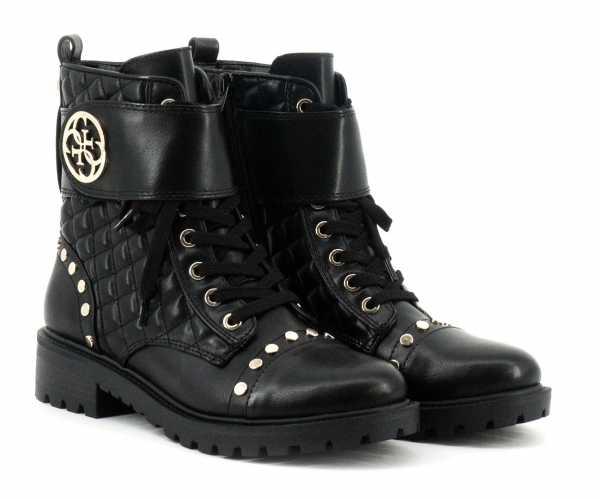 Guess - Damen Boots FL7HEALEA10