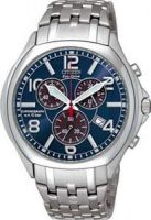 Citizen - Eco Drive Herrenuhr AT0221-56M