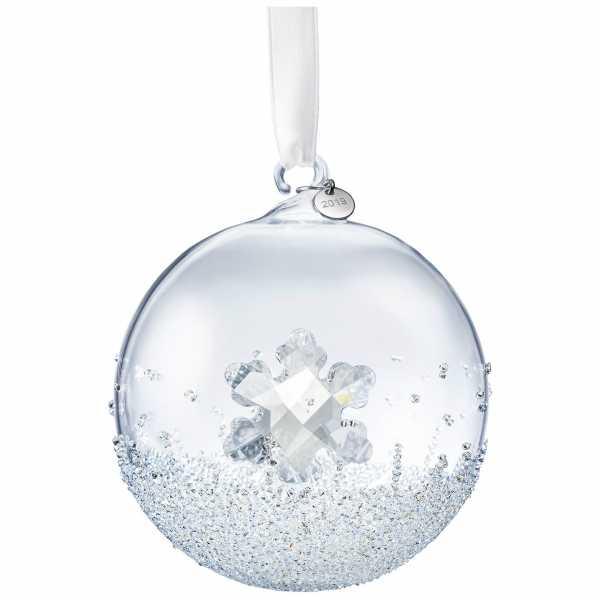 Swarovski - Weihnachtskugel groß - 5453636