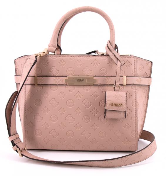 Guess - Handtasche Bea Almond - VS813206