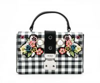 Guess - Crossbody Britta - checker