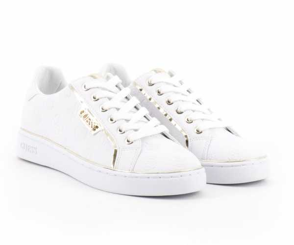 Guess - Damen Sneaker - FL7BANELE12