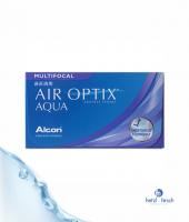 Alcon Air Optix Aqua Multifocal 3er Monatslinsen