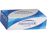 Alcon Fresh Look Colors 2er Farb-Monatslinsen