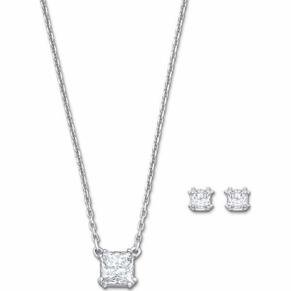 Swarovski - Attract Halskette Set 5033022