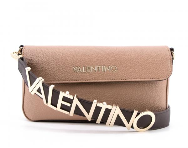 VALENTINO BAGS - Schultertasche Alexia Camel - VBS5A804