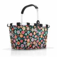 reisenthel carrybag - happy flowers