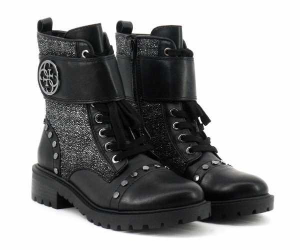 Guess - Damen Boots FL7HT2ELE10