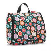 reisenthel toiletbag XL - happy flowers