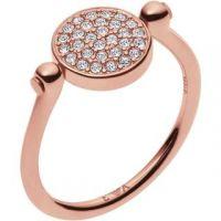 Emporio Armani - Signature Ring EGS2161221508