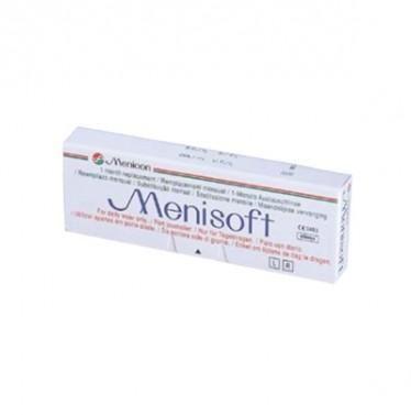 Menicon Menisoft 3er Monatslinsen