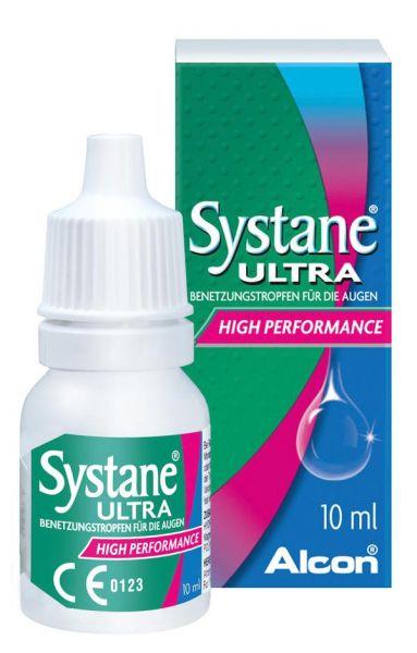 Alcon - Systane ULTRA