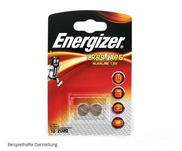 Energizer® - Alkaline 1,5V Knopfzellen Batterien