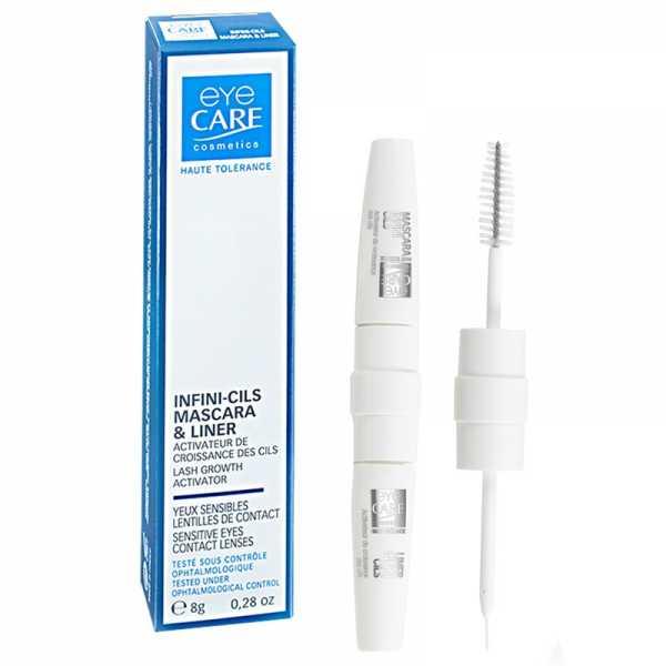 eyeCARE - Infini-Cils Serum für Wimpernwachstum