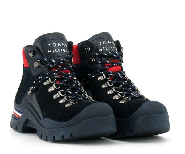 Tommy Hilfiger - Damen Boots - FW0FW04346