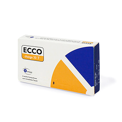 MPG&E ECCO change 30 T 30er Tageslinsen