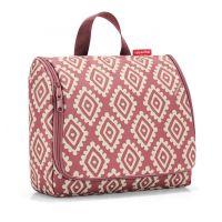 reisenthel toiletbag XL - diamonds rouge