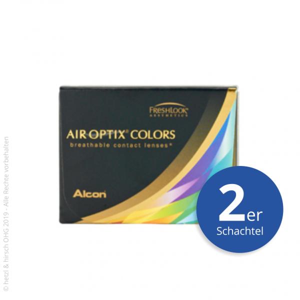 Alcon Air Optix Colors 2er Farb-Monatslinsen