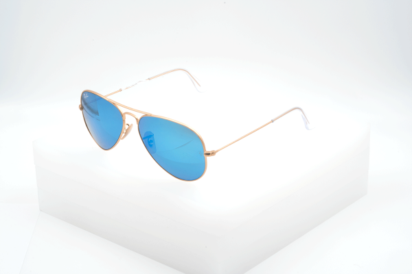 Ray Ban - Sonnenbrille - Aviator - RB 3025-112/17-55/14