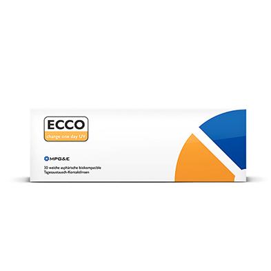 MPG&E - ECCO change one day UV 30er Tageslinsen