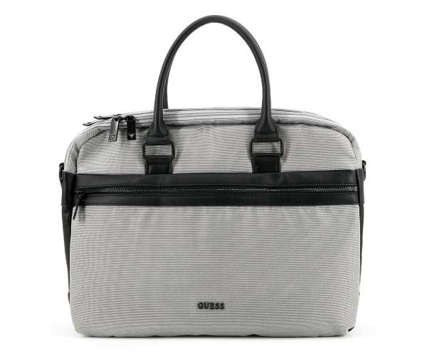 Guess - Businesstasche- HM6574POL84