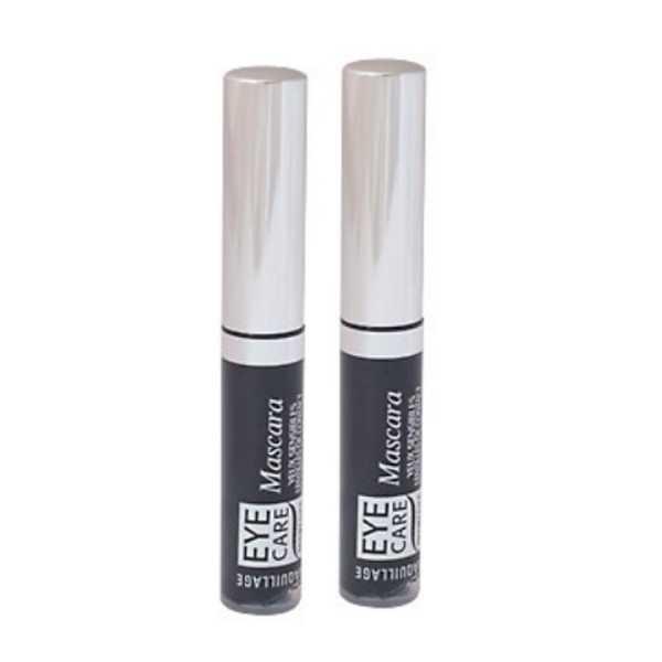 eyeCARE - Mascara Mini hochverträglich schwarz 4g