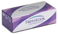 Alcon Fresh Look ColorBlends 2er Farb-Monatslinsen