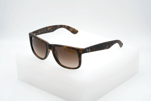 Ray Ban - Sonnenbrille - Justin - RB 4165-710/13-55/