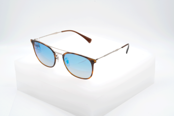 Ray Ban - Sonnenbrille - LightRay - RB 4286-625/B7-55/21