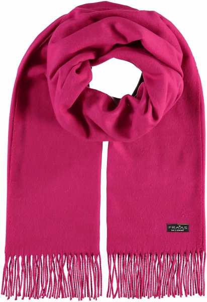 FRAAS - Schal pink 625029