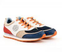 Guess - Damen Sneaker - FLRET1-FAM12