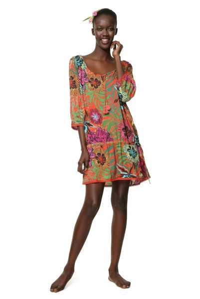 26088c72d4f7a8 Desigual - Kleid Minowa 19SWMW24 online bestellen   hetzl & hirsch ...