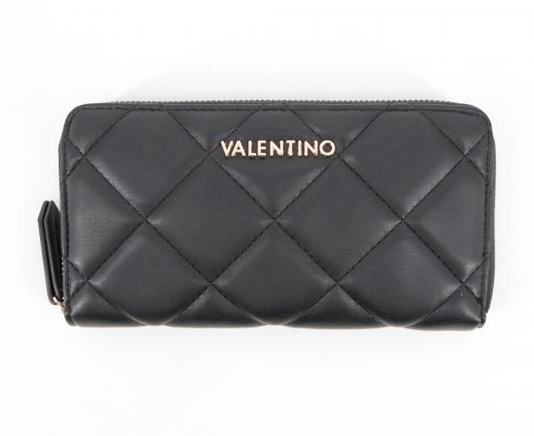VALENTINO BAGS - Geldbörse Ocarina nero - VPS3KK155