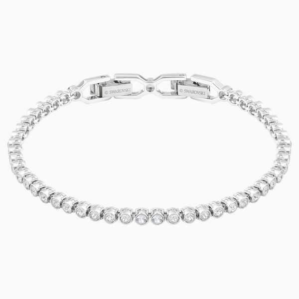 Swarovski - Armband Emily - weiß - 1808960