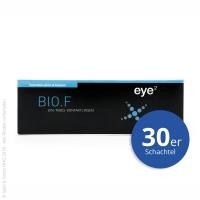 eye2 BIO.F 1day 30er Tageslinsen
