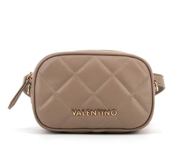 VALENTINO - Ocarina Bauchtasche taupe - VBS3KK04