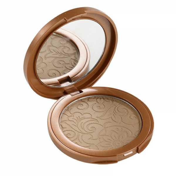 eyeCARE - Bronze Puder